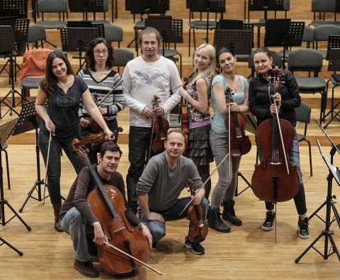 Oktet Beogradske filharmonije